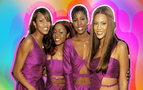 Събират ли се отново Destiny's Child?