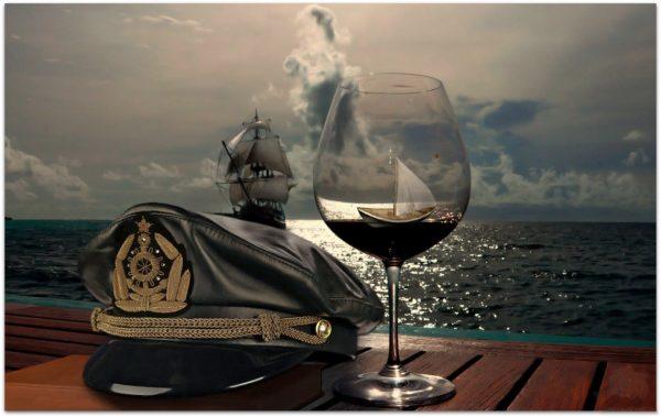 Ако животът ти е кораб, кой е капитанът? (TEСТ)