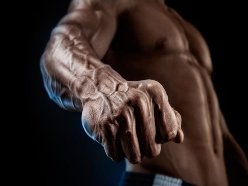 Хората със слаби мускули умират по-рано, сочи проучване