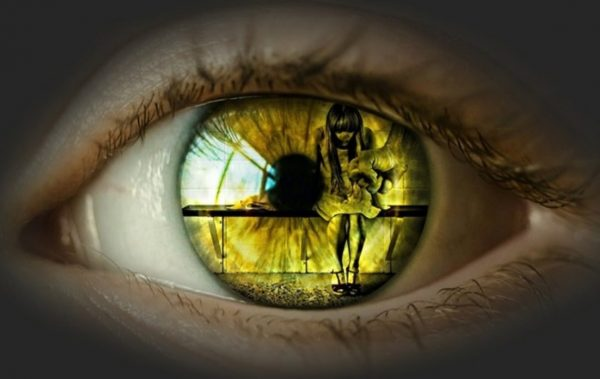 Чудовището – домашно насилие