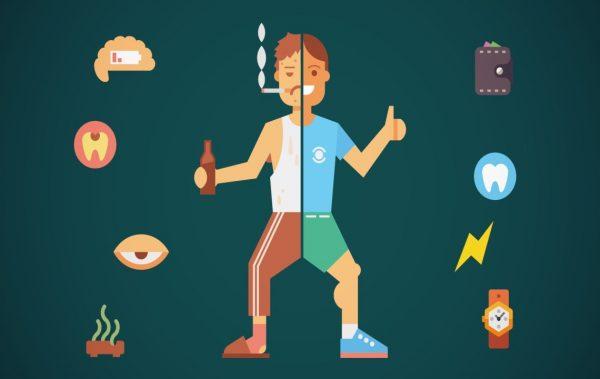 Как да преборим вредните навици