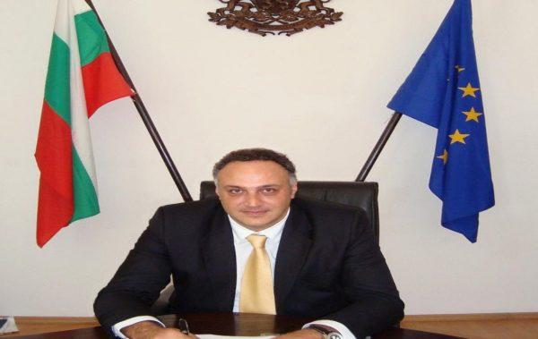 Стоян Пасев, областен управител на Варна: Активни свлачища има не само по крайбрежието, но и във вътрешността на областта