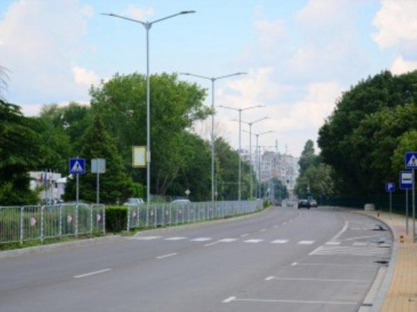 Над 370 пешеходни пътеки обновени за първия учебен ден