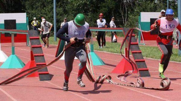 От днес Варна е домакин на световното по пожароприложен спорт