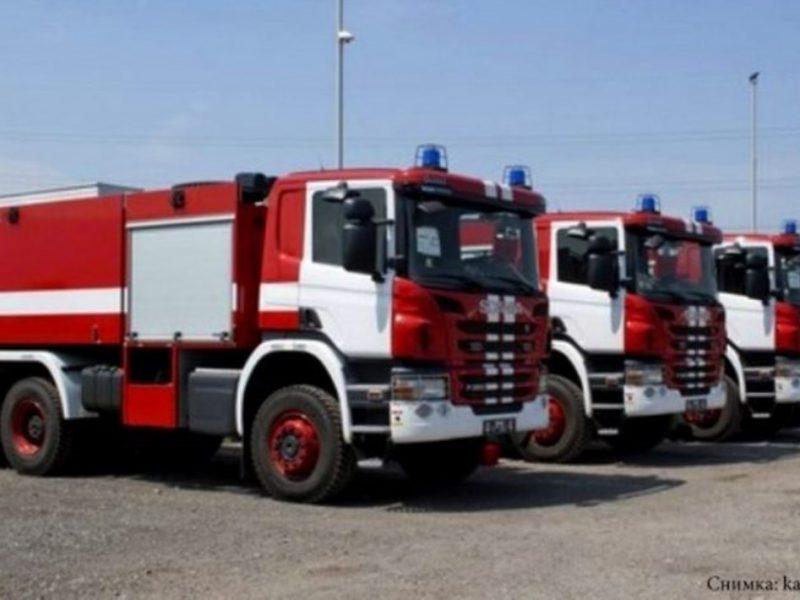 Музей на пожарната отваря във Варна