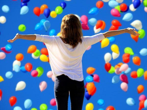 Възможно ли е да останем позитивни сред негативни хора?