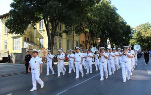 Ето как Варна ще чества Съединението на България