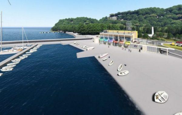 """Търсят строител на бъдещото рибарско пристанище в """"Карантината"""""""
