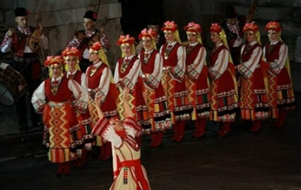 """Ритуалът """"Сватба"""" ще се проведе във Варна"""