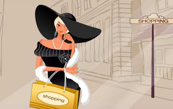 Как да овладеем шопинг манията си