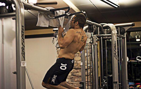 Колко здрави могат да ни направят упражненията със собствено тегло