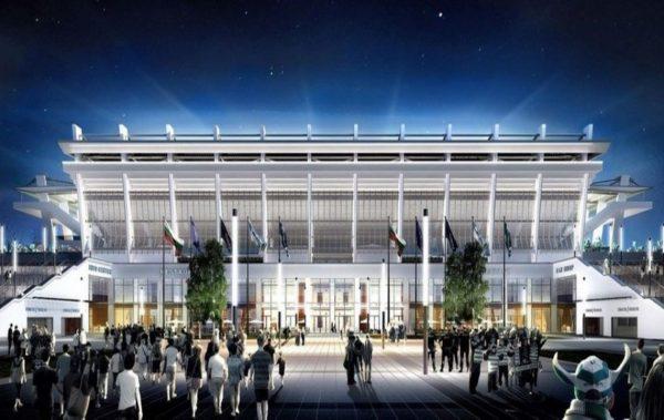 """Стадион """"Варна"""" ще бъде готов до две години"""