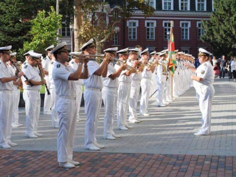 С празнична програма Варна отбелязва Независимостта на България
