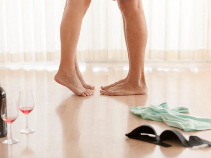 Секс за сдобряване – отлично средство за приключване на кавги