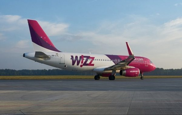 Wizz Air спира да лети от София до Варна