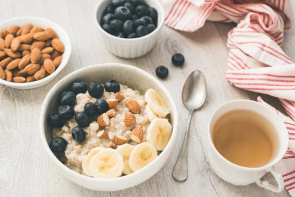 Вкусна диета за дълъг живот