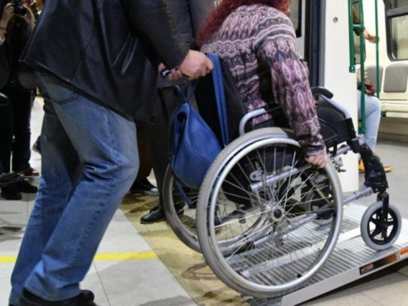 Варна трета в страната по недостъпна среда за хора с увреждания