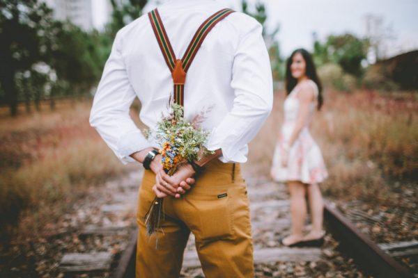 7 неща, които получавате от здрава връзка с партньора си