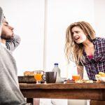 8 фрази, които могат да разрушат връзката ви