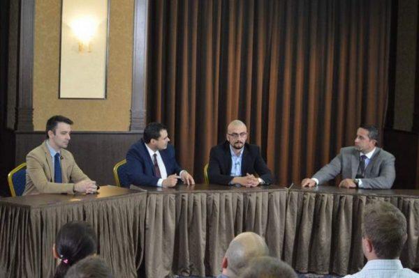 Политолози във Варна: ЕС все повече прилича на Съветски съюз