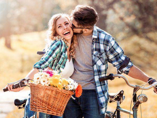 Как да устоите на чувства към друг мъж, ако вече имате партньор