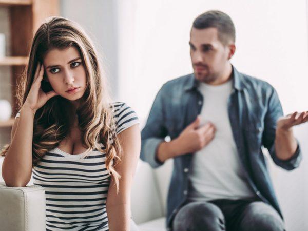 10 признака, че сте в зависима връзка