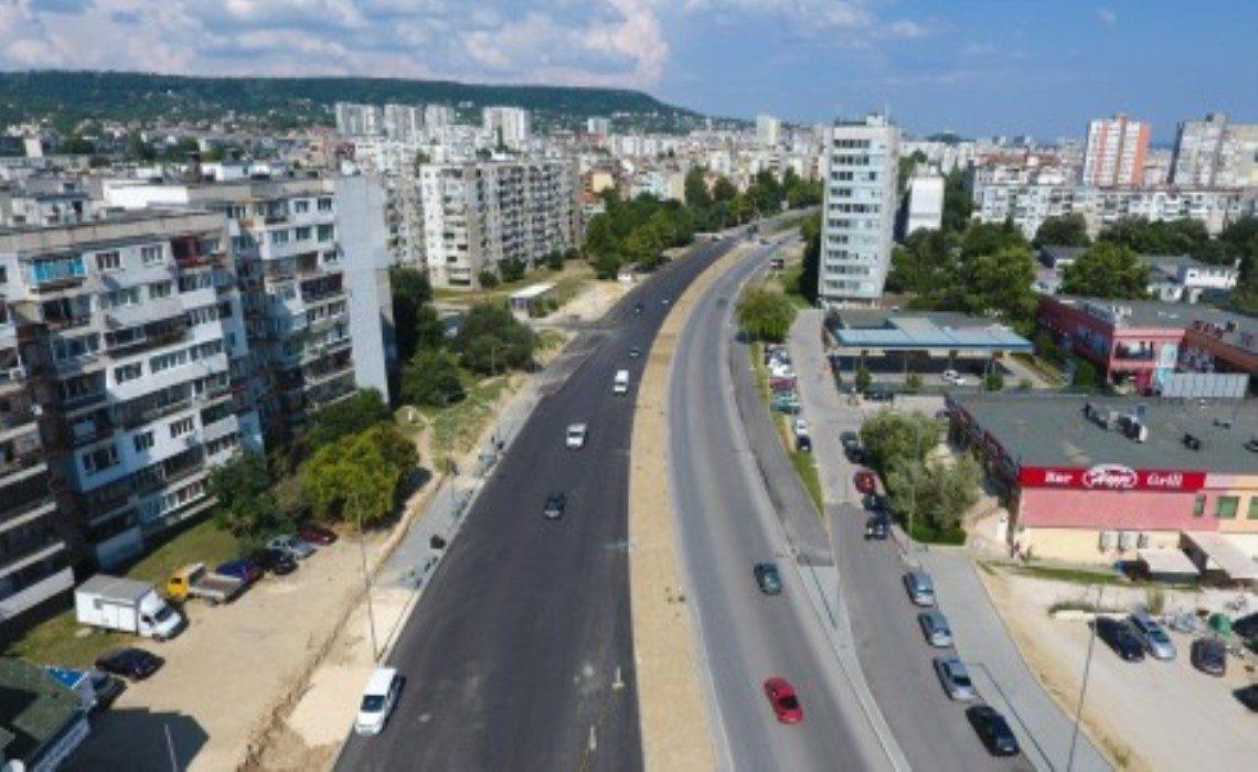 Двуетажна сграда, а не небостъргач, ще строят до РЗИ във Варна