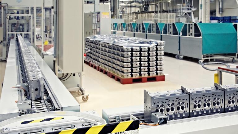 Somfy иска да отвори завод във Варна с 1200 работни места