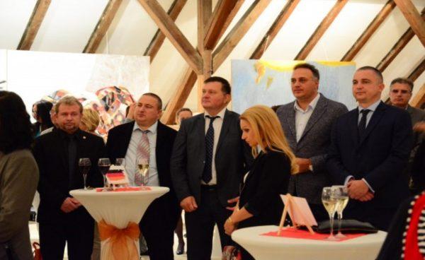 Кметът Иван Портних: Представяме уникалното културно наследство на Варна в Германия