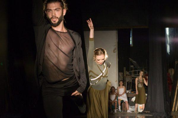 Варна Денс Театър танцува за трагично загиналия Мартин