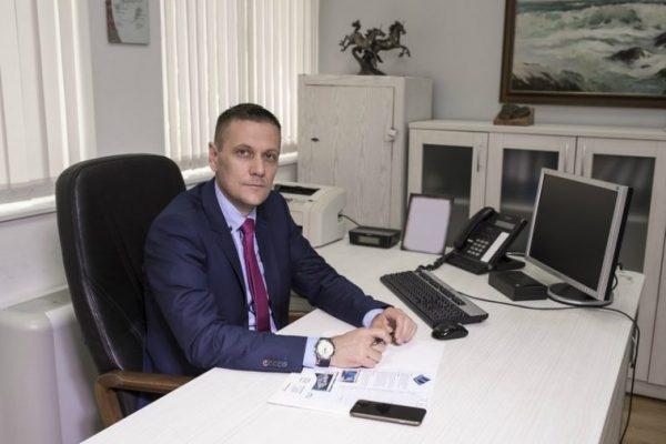 """Варненският """"Флотски арсенал"""" с нов директор"""
