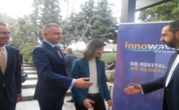 В пристанищната зона на Варна може да се изгради експо и конгресен център