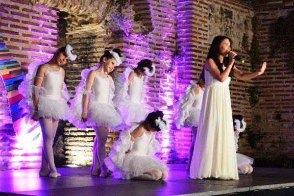 Малки певци от 6 страни на фестивал във Варна