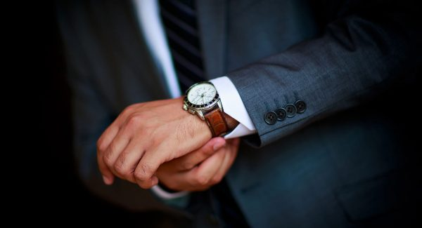 20 златни правила за мъжка мода