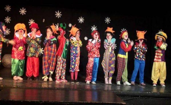 Детски куклен театър от Варна с 25 годишен юбилей