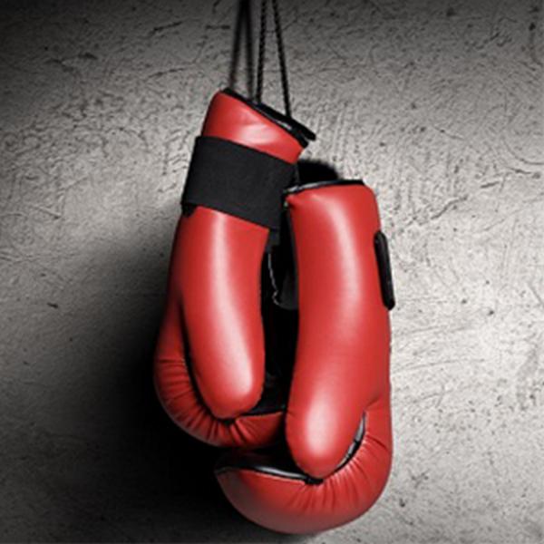 Боксът – благородното изкуство на самозащита