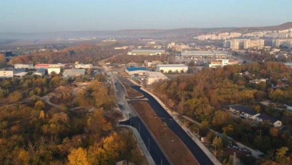 "Пробивът на булевард ""Сливница"" е почти готов (снимки/видео)"