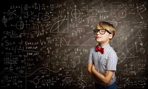 3 черти на детето, които предричат успех