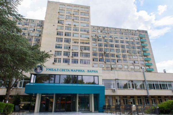 """Лекарите от УМБАЛ """"Св. Марина"""" спасиха дете с остра левкемия"""