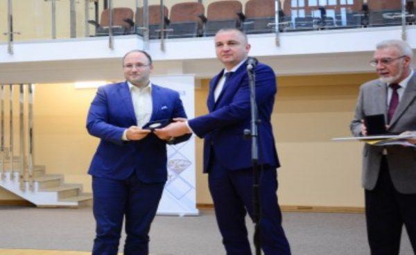 """Връчиха отличията """"Лекар на годината"""" във Варна"""
