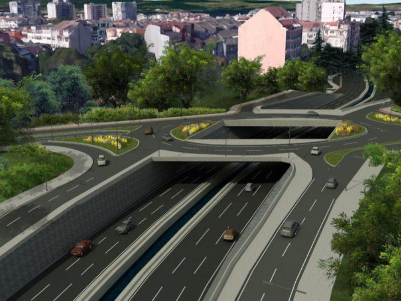 Община Варна влага 150 млн. лева в ремонти на улици и пътни съоръжения