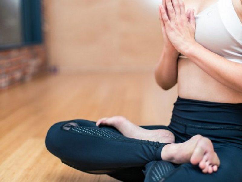 Как да сте във форма през есента? Упражнения в домашни условия!