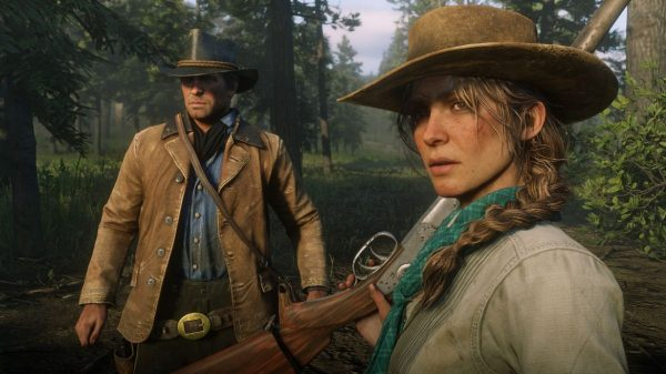 С брутално отношение към служителите си, Rockstar създаде поредната си велика игра