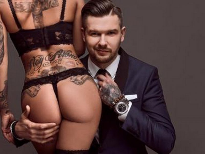 Груб мачо или джентълмен – кой е по-добър в секса?