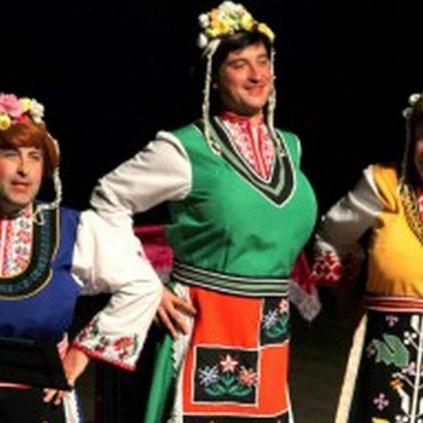"""Подарете усмивки! Празнични намаления в театър """"Българан"""" за всички звездни комедии"""