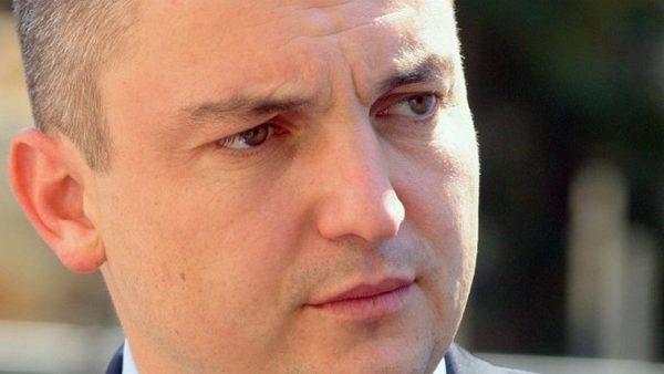 """Иван Портних обясни кога ще е готов бул. """"Левски"""" и кое наложи започването на много ремонти наведнъж"""