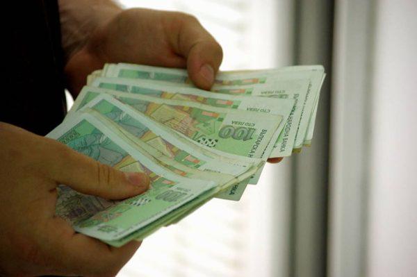 Варна четвърта по заплати в страната