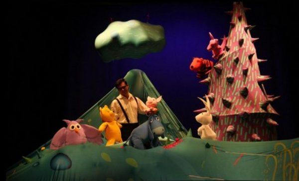 И Кукленият театър се включва със специална програма за Нощ на театрите във Варна