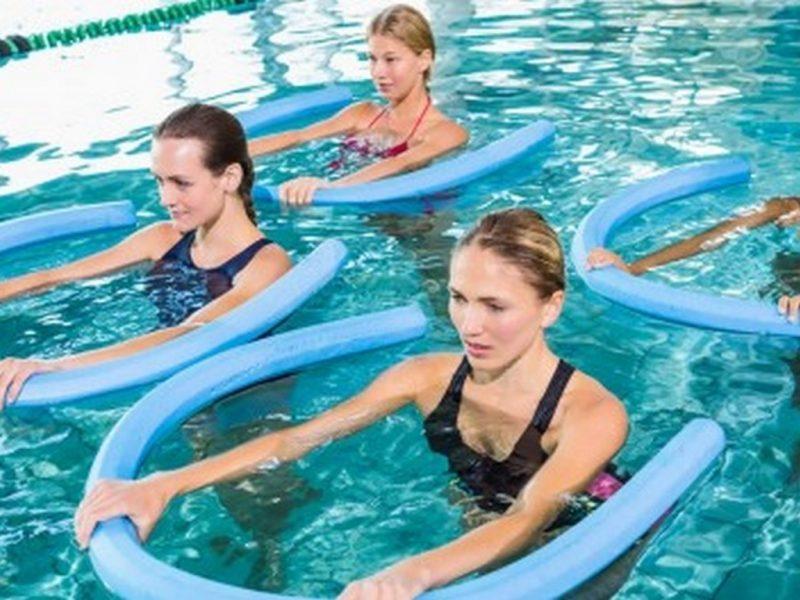 Варна отбелязва Световния ден на водния фитнес