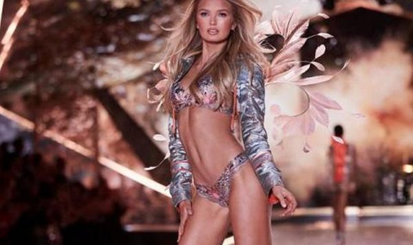 Съблазнителните ангели на Victoria's Secret дефилираха в Ню Йорк (СНИМКИ+ВИДЕО)